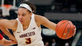Gophers star Destiny Pitts announces she will enter NCAA Transfer Portal