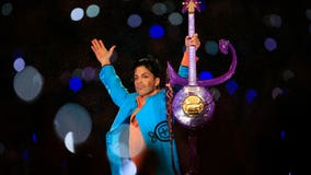 Minnesota medical board disciplines doctor who treated Prince before overdose death