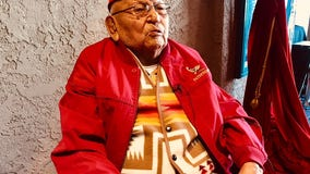 Navajo Code Talker Joe Vandever, Sr. dies at 96