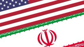 Iran state TV: Tehran fires at Iraqi base housing US troops