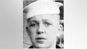 Remains of Minnesota serviceman killed in Pearl Harbor identified