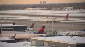 Plans in place to keep MSP Airport running smoothly during incoming snow storm