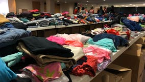 Red Cross distributes remaining donations to victims of Drake Hotel fire in Minneapolis