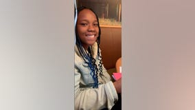 Missing Spring Lake Park girl found safe