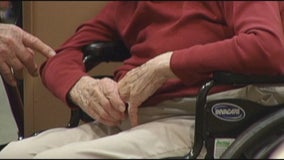 Alzheimer's and winter weather: How to keep your loved ones safe