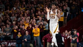4 Minnesotans, including Gophers' Daniel Oturu, invited to NBA Draft Combine