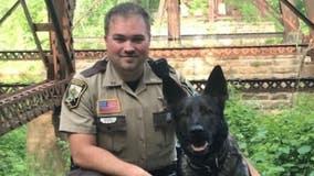 'He was everyone's best friend': Longtime Pine County deputy dies after suffering stroke