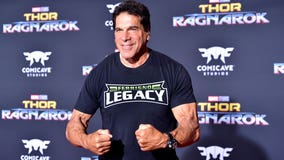'The Incredible Hulk' Lou Ferrigno to become New Mexico sheriff's deputy