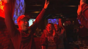 Gophers fans celebrate bowl win capping off incredible season