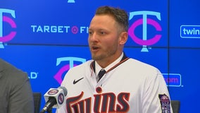 'It's feasible': Twins Mitch Garver, Josh Donaldson talk possible MLB start in May