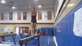 'I cried, it was so much emotion': Gophers gymnast Lexy Ramler talks about her Perfect 10