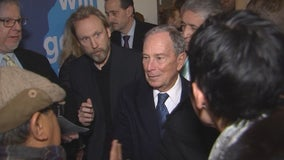Mike Bloomberg argues he's the 'Un-Trump' as he opens first campaign office in Minnesota