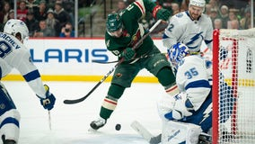 'These are really, really big games for us': Wild have 7-game home stand in midst of All-Star break