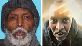 Man with memory issues found safe in Minneapolis
