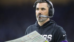 Kevin Stefanski leaving Vikings to become Cleveland Browns head coach