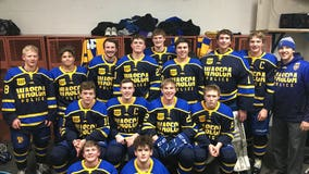 MSHSL uniform rules bar Waseca hockey team from wearing jerseys honoring Officer Matson