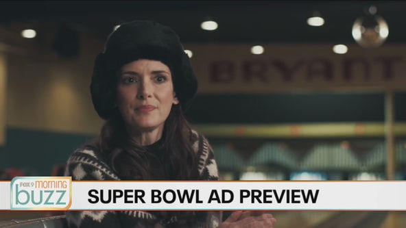 Super preview: The ads you'll be talking about during the Super Bowl