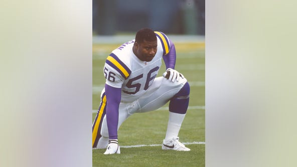 Vikings great, Hall of Famer Chris Doleman dead at 58