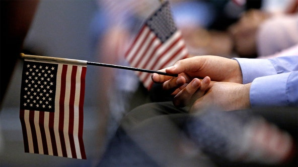 Nearly 800 Minnesotans to become U.S. citizens in ceremony Thursday
