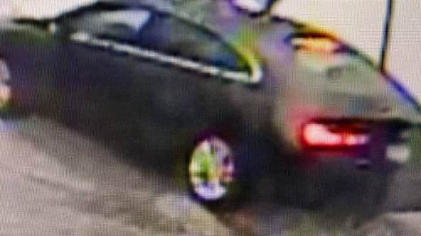 Police locate vehicle suspected in Edina hit-and-run that injured teen
