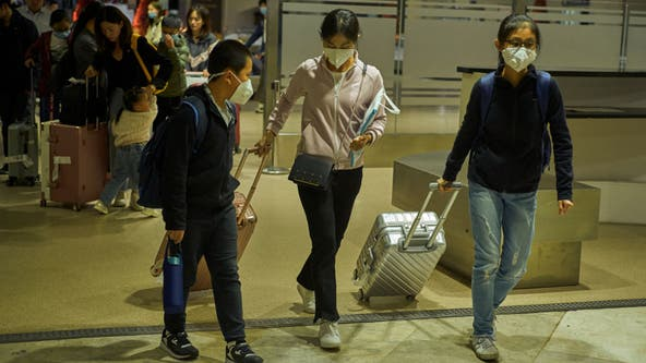 China reports over 1,280 coronavirus cases, death toll at 41