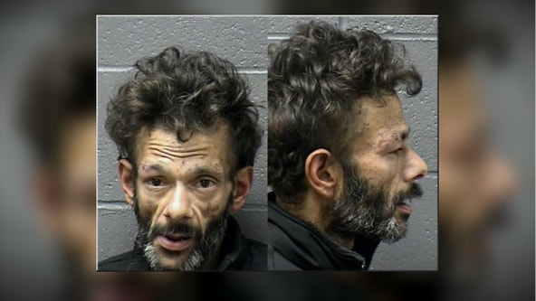 'Mighty Ducks,' 'Heavyweights' actor Shaun Weiss arrested on suspicion of burglary, meth