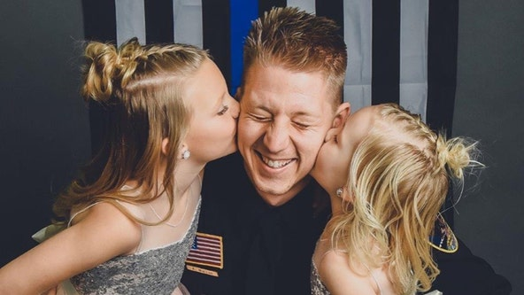 Family of Officer Matson reports some improvements, more surgery ahead