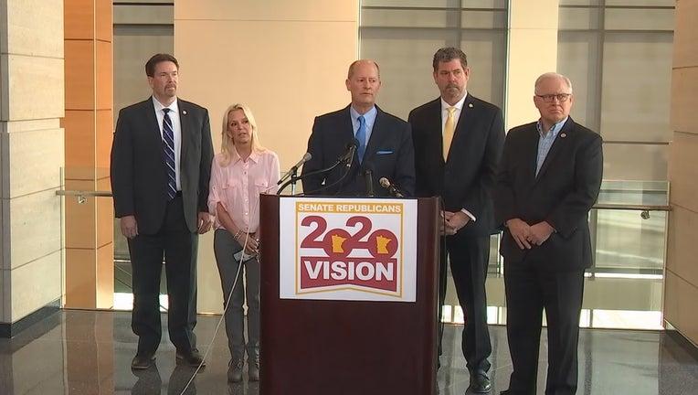 GOP leaders 2020 vision