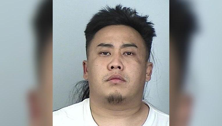 Ger Lee in custody