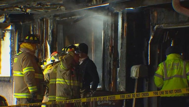 maple grove fire investigation