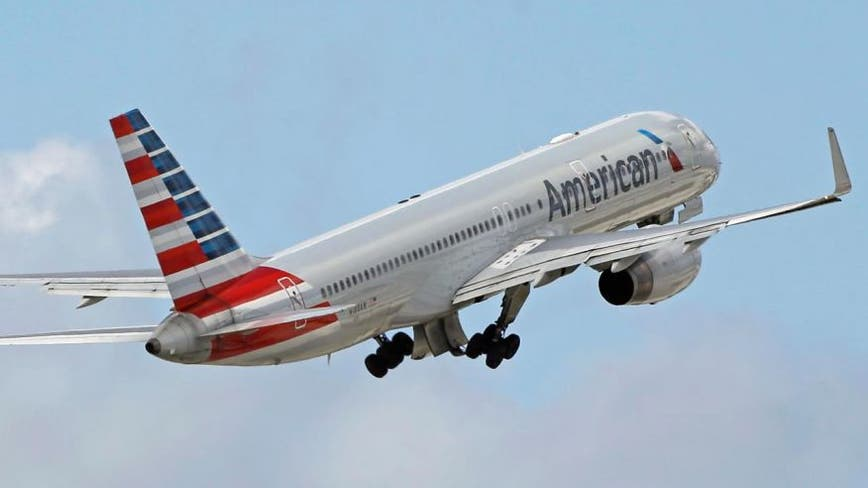 American among airlines canceling some China flights, cutting services due to coronavirus
