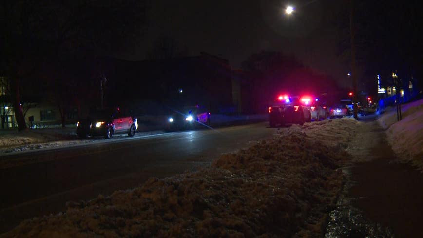 Man shot in arm in north Minneapolis neighborhood