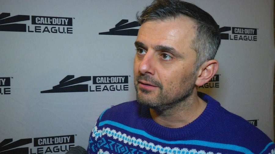 Minnesota ROKKRminority owner Gary Vee weighs in on launch of new Call of Duty league