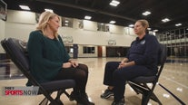 Lynx head coach Cheryl Reeve previews upcoming season, talks Rachel Banham trade