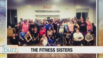 Online fitness community -- Fitness Sisters -- working to empower women