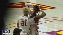 How does the loss to Maryland impact the Gophers' tournament chances