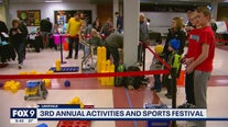 3rd annual Activities and Sports Festival kicks off in Lakeville, Minnesota