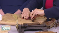 A time-honored tradition: Learning the art of cigar rolling