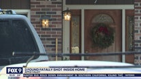 3 found dead in home after shooting in Apple Valley, Minnesota