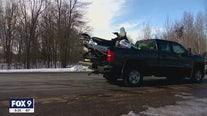 One dead after small plane crash near St. Michael, Minnesota