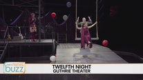 "Music, mayhem, & love -  ""Twelfth Night' opens at the Guthrie Theater"