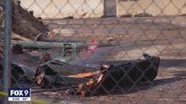 ATF response team joins investigation into St. Cloud, Minn. bar fire