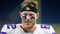 Vikings release fan-favorite, TE Kyle Rudolph after 10 seasons