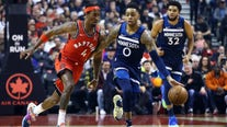 Timberwolves start NBA's In-Market Program with group workouts next week