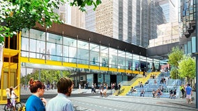 Art of the Deal: Renderings of proposed projects draw expectations