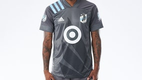 'Dark and bold': Minnesota United unveils new kit featuring large loon's wing