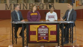 Gopher Coaches Show: Looking to finish strong to keep March Madness hopes alive