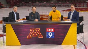 Gopher Coaches Show:  Final 4-game stretch with NCAA tournament hopes ahead
