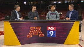 Gopher Coaches Show: Pitino previews border battle against Badgers