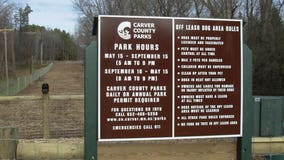Carver County dog park may close after visitors fail to clean up dog poop